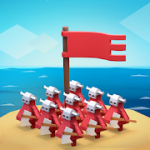 Island War MOD APK android 2.3.6