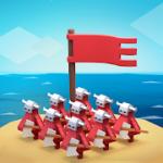 Island War MOD APK android 2.4.6