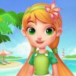 Jellipop Match Decorate your dream island MOD APK android 8.5.0.2