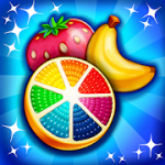 Juice Jam Puzzle Game & Free Match 3 Games MOD APK android  3.26.1