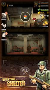 Last war apocalypse shelter survival mod apk android 1.00.124 screenshot