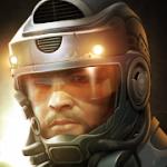 League of War Mercenaries MOD APK android 9.10.9