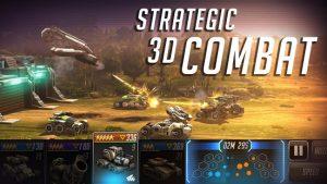 League of war mercenaries mod apk android 9.12.20 screenshot