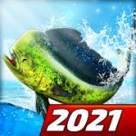 Let's Fish Sport Fishing Games Fishing Simulator MOD APK android 5.15.1