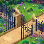 Lily's Garden MOD APK android 1.108.0