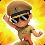 Little Singham No 1 Runner MOD APK android 5.12.136