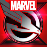 MARVEL Strike Force Squad RPG MOD APK android 5.5.0