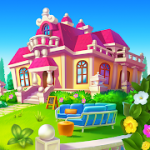 Manor Cafe MOD APK android 1.109.5