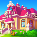 Manor Cafe MOD APK android 1.111.3