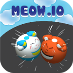 Meow.io Cat Fighter MOD APK android 5.4