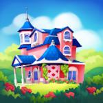 Merge Gardens MOD APK android 1.4.2