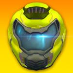 Mighty DOOM MOD APK android 0.8.1