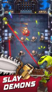 Mighty doom mod apk android 0.8.1 screenshot