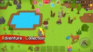 Mine survival mod apk android 2.4.0 screenshot