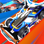 Mini Legend Mini 4WD Simulation Racing Game MOD APK android 2.5.10