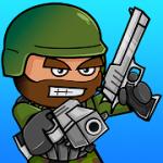 Mini Militia  Doodle Army 2 MOD APK android 5.3.7