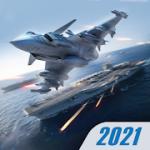 Modern Warplanes PvP Warfare MOD APK android 1.18.0
