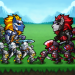 Monster Defense King MOD APK android 1.2.8