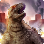 Monster evolution  hit and smash MOD APK android 2.3.0