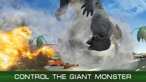 Monster evolution hit and smash mod apk android 2.3.0 screenshot