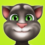 My Talking Tom MOD APK android 6.5.3.765