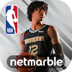 NBA Ball Stars Play with your Favorite NBA Stars MOD APK android 1.5.0