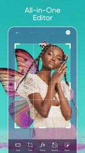 Picsart photo editor pic, video & collage maker mod apk android 17.7.0 screenshor
