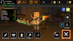Pixel blade m season 5 mod apk android 9.0.6 screenshot