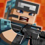 Pixel Combats 2 BETA MOD APK android 1.347