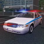 Police Patrol Simulator MOD APK android 1.2