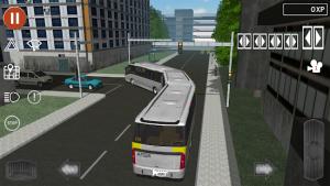 Public transport simulator mod apk android 1.35.4 b305 screenshot