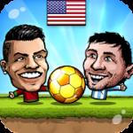Puppet Soccer 2014 Big Head Football MOD APK android 3.1.6