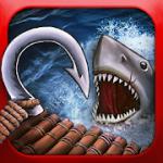 Raft Survival Ocean Nomad Simulator MOD APK android 1.194