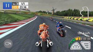 Real bike racing mod apk android 1.2.0 screenshot