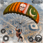 Real Commando Secret Mission Free Shooting Games MOD APK android 18.1