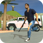 Real Gangster Crime 2 MOD APK android 2.2
