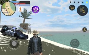 Real gangster crime 2 mod pk android 2.2 screenshot