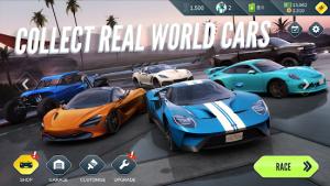 Rebel racing mod apk android 2.20.15066 screenshot