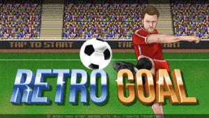 Retro goal mod apk android 0.2.11 screenshot