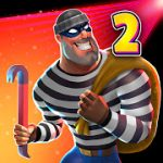 Robbery Madness 2  Stealth Master Thief Simulator MOD APK android 2.0.8