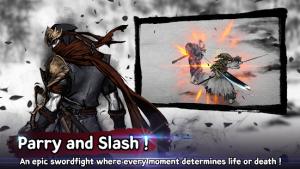 Ronin the last samurai mod apk android 1.11.350.7722 screenshot