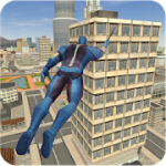 Rope Hero Vice Town MOD APK android 5.7