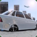 Russian Cars Priorik MOD APK android 2.31