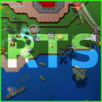 Rusted Warfare RTS Strategy MOD APK android  1.15p3
