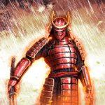 Samurai 3 Action fight Assassin games MOD APK android 1.0.82