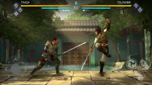 Shadow fight 3 rpg fighting game mod apk android 1.25.2 screenshot