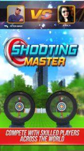 Shooting master sniper shooter games mod apk android 5.3 screenshot