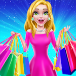 Shopping Mall Girl Dress Up & Style Game MOD APK android 2.4.7