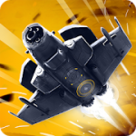 Sky Force Reloaded MOD APK android 1.97