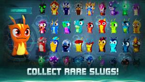 Slugterra slug it out 2 mod apk android 4.0.1 screenshot